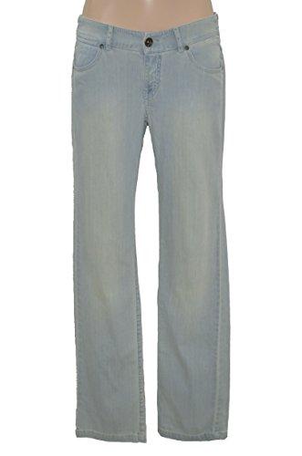 DESTOCKAGE DE JEANS DE MARQUES -  Jeans  - Donna BLEU BLEACH W29