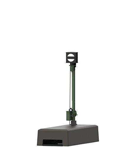 Märklin 70421 - Form-Gleissperrsignal
