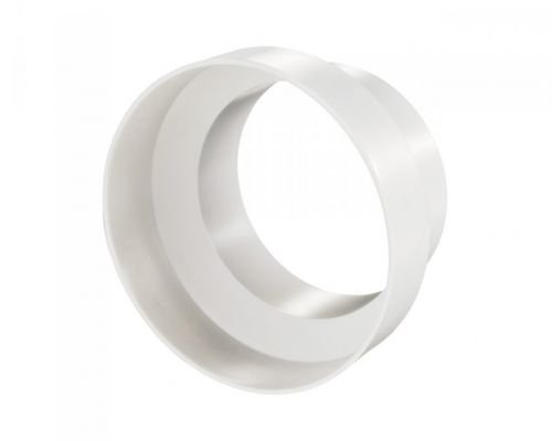 FLORATECK - REDUCTION PLASTIQUE Ø 125/100 mm