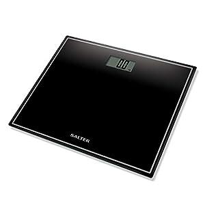 Salter 9207SV3R kompakte elektronische Glaswaage