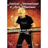 Festival international d'arts martiaux : Boxe de rue & ADAC Self Defense - Vol. 2