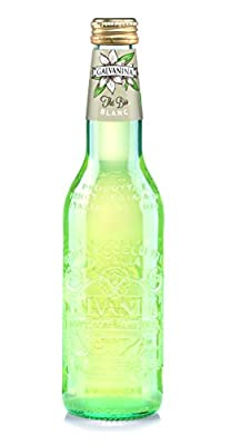Galvanina Thé Blanc Bio 355 ml - Lot de 6
