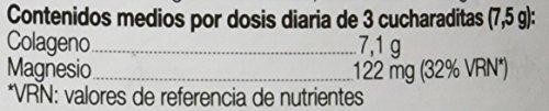 Ana Maria La Justicia Polvo Colágeno con Magnesio - 350 gm