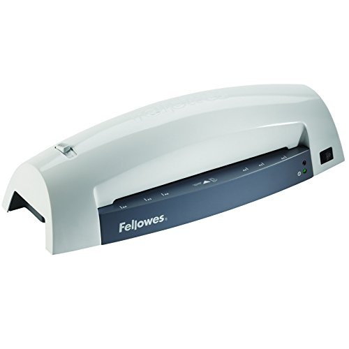 Fellowes Lunar A4 Plastifieuse de Documents - 80 Microns