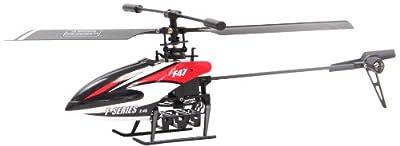 Flying Gadgets 4 Channel Indoor/ Outdoor