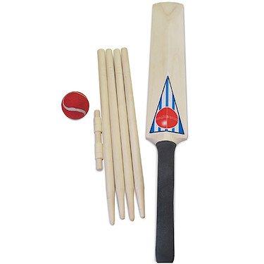Unbekannt Mookie 8682 - Cricket-Set in Tasche, Größe 3