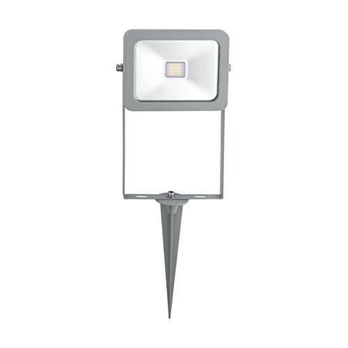Eglo Inkl. LEDs 20 W, 1.900 lm, Kaltweiß (6.500 K)
