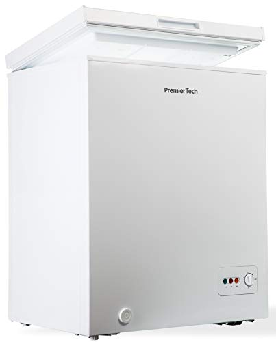PremierTech Frigorifero Freezer Congelatore A++ PT CP100