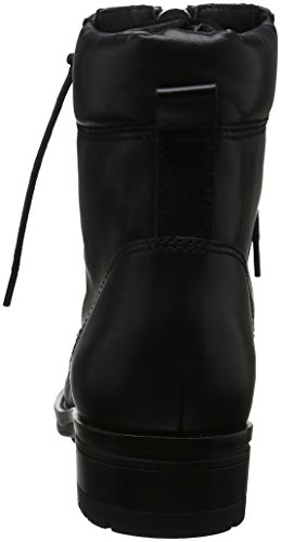 Aldo Isaaca, Anfibi Donna Nero (Black Leather/97)