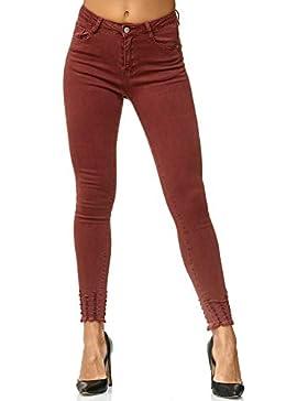 Elara - Pantalón - para Mujer