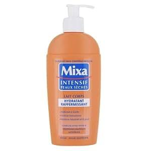 MIXA - P0275319 - Lait corps peaux sèches hydratant et raffermissant - 250ml