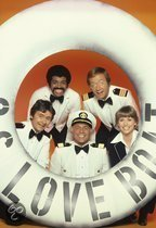 THE LOVE BOAT - Series 2