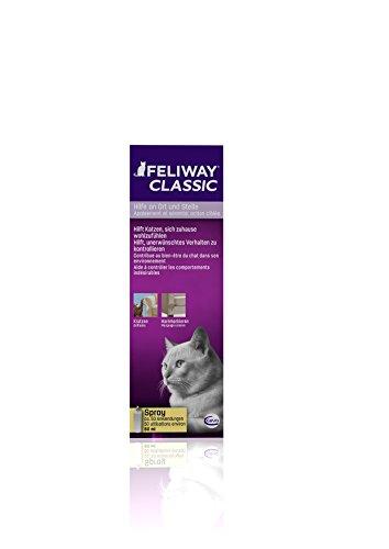 FELIWAY CLASSIC Umgebungsspray, 60 ml Test