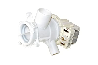 Beko 2880401800 Washing Machine Pump-Filter Assembly Water Cooling from Beko
