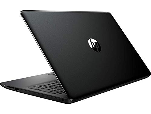 HP 15 Intel Core i5 (8GB DDR4/1TB HDD/Win 10/MS Office/Integrated Graphics/2.04 kg), Full HD Laptop (15.6-inch, Sparkling Black) 15q-ds0029TU Image 7