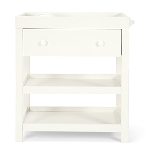 Mamas & Papas Baby Changer, Baby Furniture, Nursery Accessories - Ivory