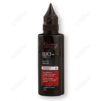 BIO+ Active Serum for severe dandruff