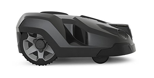 Husqvarna Automower 430X im Test und Preis-Leistungsvergleich - 4