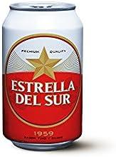 Estrella Del Sur Cerveza - 330 ml