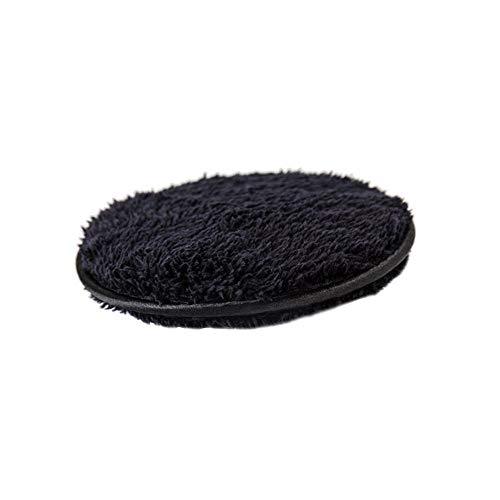 Démaquillant Lavable Microfibre en Coton Nettoyant Réutilisable pour éliminer les Cosmétiques, L'huile, la Saleté et le Portable pour les Sorties