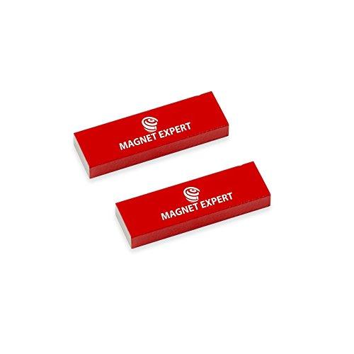 Magnet Experten albar130540–12x Alnico rechteckig Bar Magnet