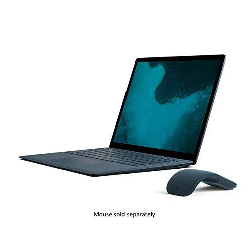 22. Best Laptop Deals UK The Microsoft Surface Laptop 2 13.5 Inch Laptop Cobalt Blue 8 GB RAM, 256 GB SSD