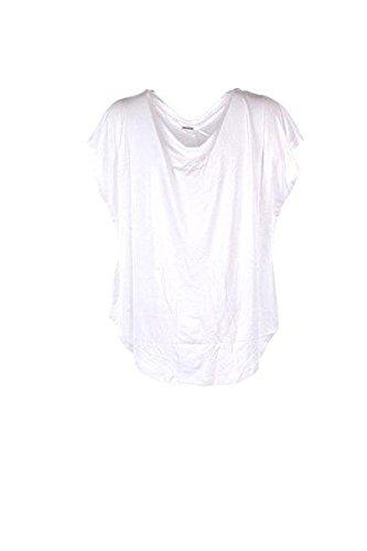 Guess Maglietta W82I20-K68DO-A000 Valentine Top Bianco