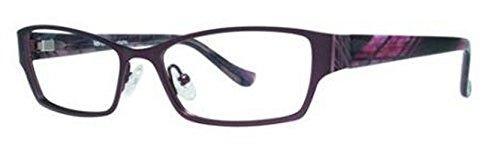 kensie-lunettes-vitalite-acajou-50-mm