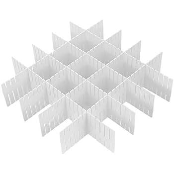 Ikea Trennsteg Fur Schubladen Hofta Schubladeneinteilung In