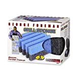 George Foreman Grill Cleaning Sponge, Set of 12 by George Foreman