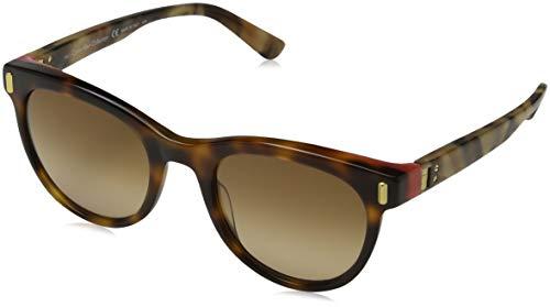 Calvin Klein Damen CK8542S 218 51 Sonnenbrille, Soft Tortoise