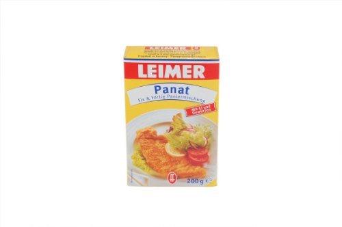 Leimer Panat mit und Gewürzen - 1 x 200