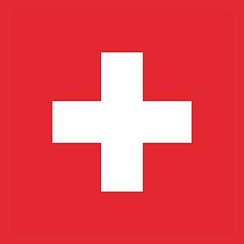 Apple iPhone 5s Housse Étui Protection Coque Suisse Suisse Drapeau Étui en cuir bleu marine