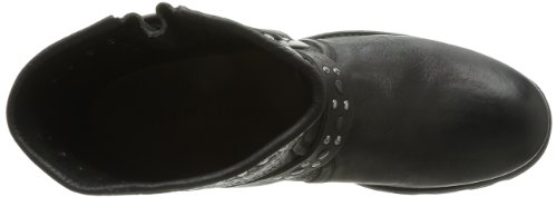 PLDM by Palladium Upcast Stud, Boots femme Noir (315 Black)