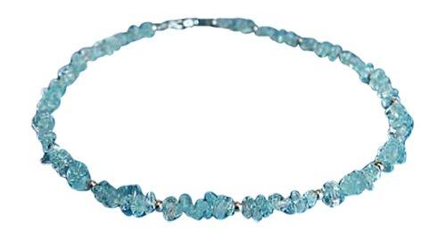 shorething-uk-liscia-acquamarina-asciugatrice-chip-e-collana-in-argento-sterling-stunning-elegante-1