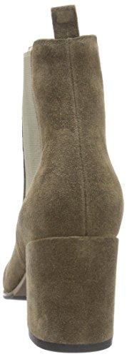 Kennel und Schmenger Schuhmanufaktur Damen Kiko Chelsea Boots Braun (Tundra)