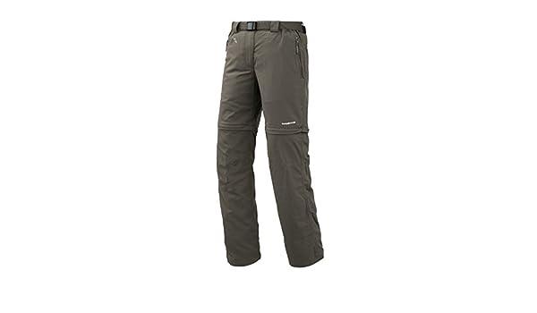 Modestil zahlreich in der Vielfalt tolle Passform Streetwear Trango Damen Lange Hose IDHA FI Shorts & Hosen ...