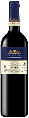 El Meson Crianza - 2014-6 X 0,75 Lt. - Baron De Ley