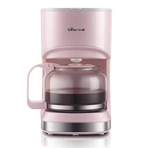 AYHa Amerikanischer Haushalt Drip Kaffeemaschine Brewing Kaffeekanne Startseite Kleingeräte Können warm halten