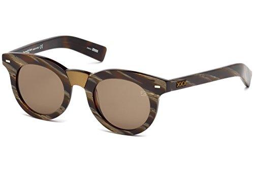 ermenegildo-zegna-couture-zc0010-gomtriques-actate-homme-striped-brown-brown62e-47-23-145