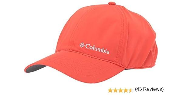 Poliestere Coolhead II Ball Cap Columbia Berretto da Baseball Unisex