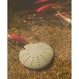 K & H Fabricación 8100Clima perfecto De-Icer sumergible para estanque jardín, césped, suministro, Mantenimiento