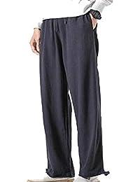 8a9a82832a Amazon.it: cinese - Pantaloni / Uomo: Abbigliamento