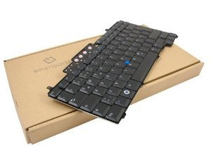 Notebook Tastatur DE f. Dell Latitude D620 D630 D820 D830