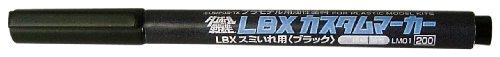 LBX Custom Marker for Molding (Black)