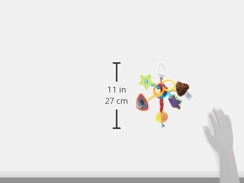 Lamaze-Baby-Spielzeug-Knuddelknoten-Clip-Go-hochwertiges-Kleinkindspielzeug-Greifling-Anhnger-ab-0-Monaten