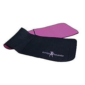 Hoopomania Bauchweggürtel fürs Hula Hoop Training