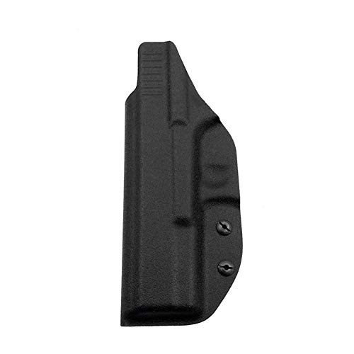 Schwarz Außen Carry Holster Multifunktions Tactical Universal-Holster verdeckte Trageweise Holster Glock Taille Abdeckung -