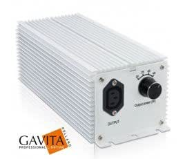 ballast electronique GAVITA DIGISTAR 600W dimmable