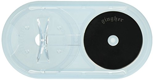 Gingher 45mm Rotary Blade Refill- -